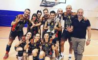Volley Misto, ennesimo titolo per il NonSoloVolley Giulianova