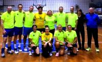 Volley: il Nonsolovolley torna in testa