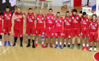 Basket: sorridono Eye of Tiger e Pallacanestro Atri
