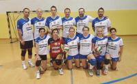 Volley Misto, rallenta il Colonnella