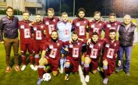 Calcio a 7: il Loose Shoes fa poker