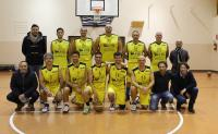 Basket: All'Eidos il derby rosetano con l'Omnia
