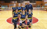 Volley donne: vince ancora il Jurassic Girl