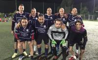 Calcio a 7 over 40, trionfa Petrucci On. Fun.