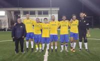 Calcio a 7: si accende la corsa in zona play-off