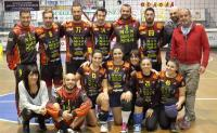 Pallavolo mista: il Colonnella sale in zona play-off
