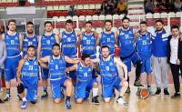 Basket, al via i play-off!