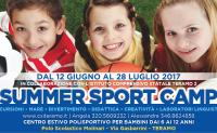 Arriva il Summer Sport Camp!