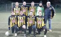 Calcio a 7: ecco le prime qualificate ai play-off